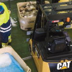Cat EP15PNT - Fishery