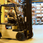 Cat EP20PN - Warehouse